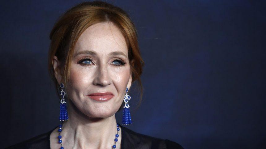 Déjà une polémique pour le nouveau polar de J.K Rowling