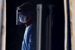 COVID-19: légère hausse des nouveaux cas au Québec