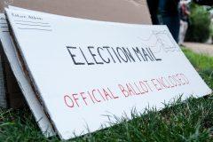 Une cour suspend la prolongation du vote par correspondance au Wisconsin