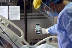 COVID-19: 582 nouveaux cas et des hospitalisations toujours en hausse au Québec
