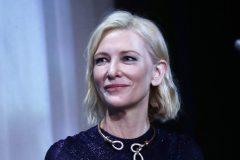 Films en salle ou en streaming? Pour Cate Blanchett, la COVID est l'occasion d'y réfléchir