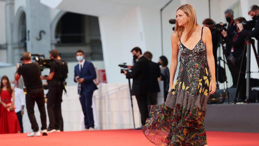 Fortes, marquantes et militantes: les femmes à l'honneur à la Mostra de Venise