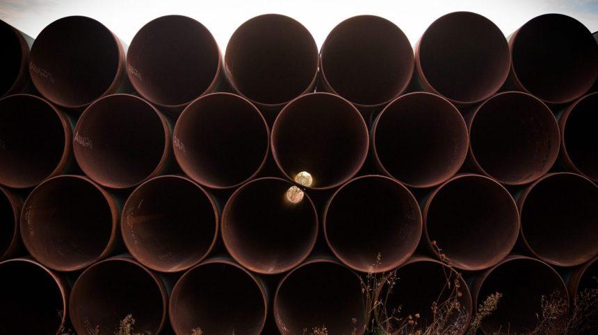 Annuler Keystone XL aura très peu d'impact sur l'environnement, dit un expert
