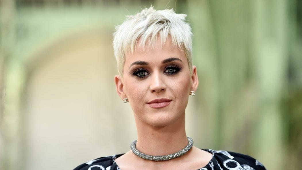 Katy Perrysera récompensée jeudi soir lors des Gracie Awards