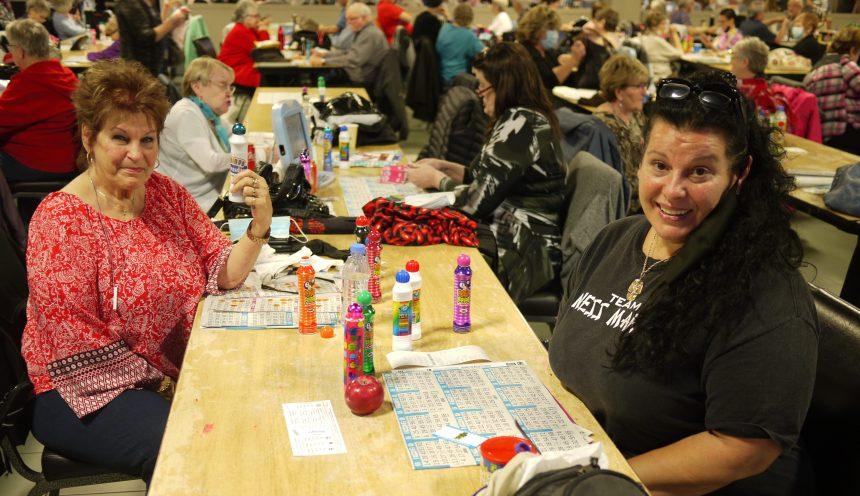 Zone rouge : le bingo mis sur pause