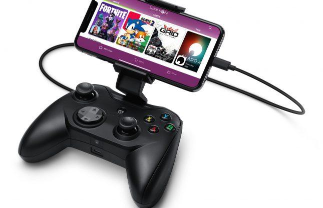 Test – Manette filaire Rotor Riot pour iPhone et iPad
