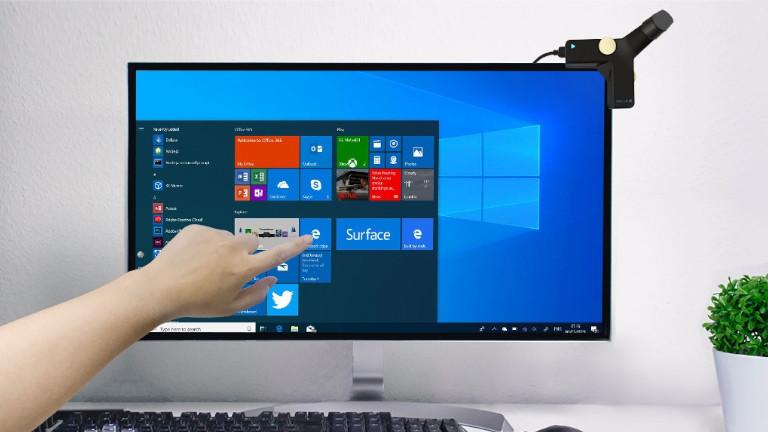 Hello X2 écran tactile ordinateur