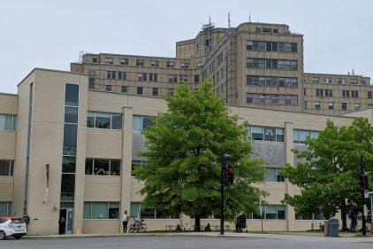 Hôpital Maisonneuve-Rosemont: 10% des lits fermés