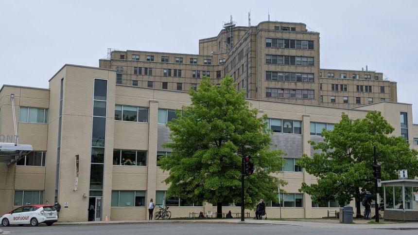 La pénurie de personnel s'accentue dans les hôpitaux de l'Est