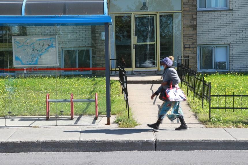 Des Nord-Montréalais préoccupés par la recrudescence de l'épidémie
