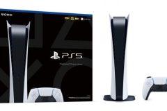 Playstation 5 : Où précommander sa console au Canada