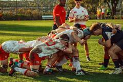 L'impasse du rugby, le protocole COVID va de l'avant