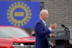 Trump a récolté 210 millions $ US, une belle somme… mais moins que Biden