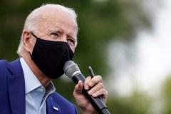 Biden espère ne pas «mordre à l'hameçon» lors des débats avec Trump