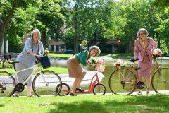 Une chasse au trésor à faire à vélo et en famille