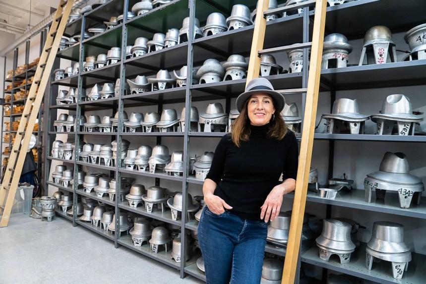 Harricana-Canadian Hat: préserver un savoir-faire montréalais