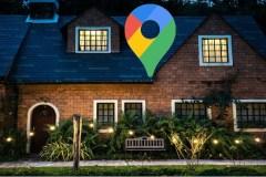 Comment masquer ou flouter sa maison et sa voiture sur Google Maps