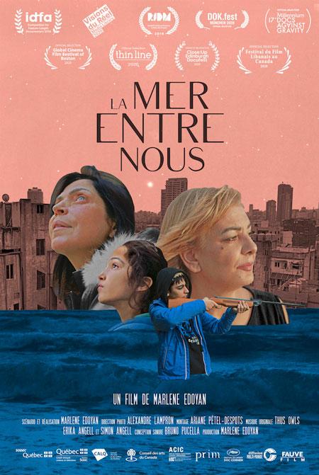 Sur vos écrans cette semaine… «Le regard de Charles», «Enola Holmes», «La mer entre nous»