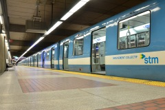 Agression armée au métro Honoré-Beaugrand