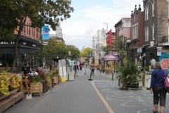 Refermer les bars et restaurants, serait «un chaos total» pour les établissements du Plateau