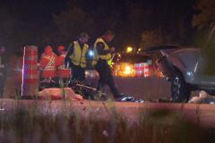 Un mort de deux blessés graves dans un accident à Laval