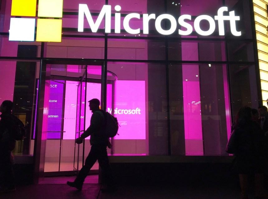É-U: les cyberpirates russes sont de nouveau à l'oeuvre, selon Microsoft