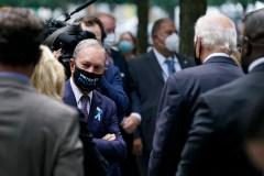 Bloomberg dépensera au moins 100 M $ US pour aider Biden