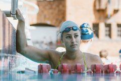 «Nadia, Butterfly»: nager vers la liberté