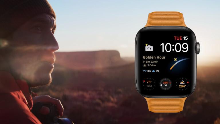 Watch Os Apple Watch nouveaux cadrans