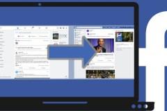Revenez à l'ancienne interface de Facebook sur ordi avec cette extension