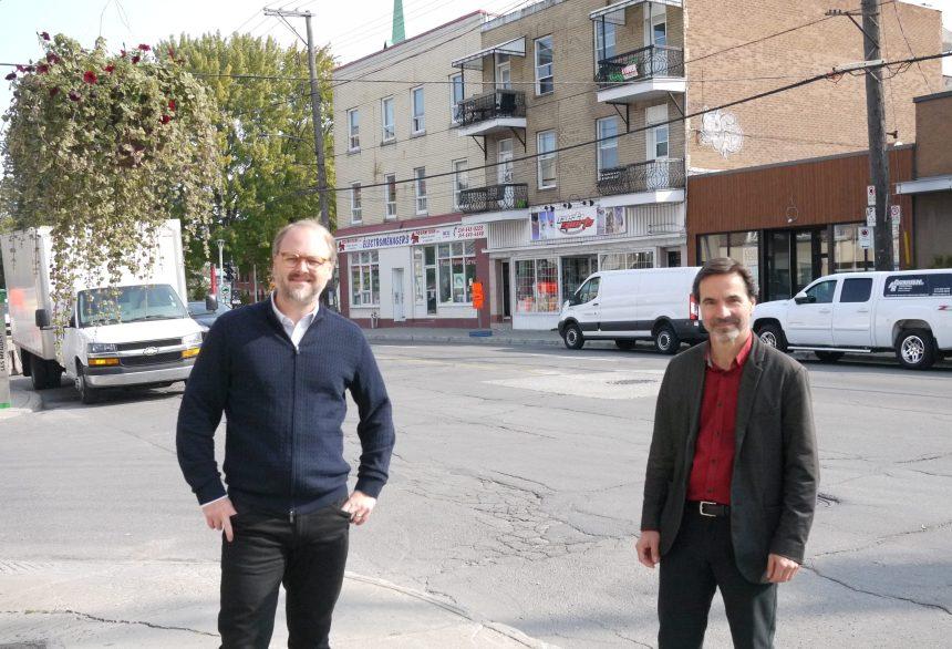 Un projet immobilier pour revitaliser le Vieux-Pointe-aux-Trembles