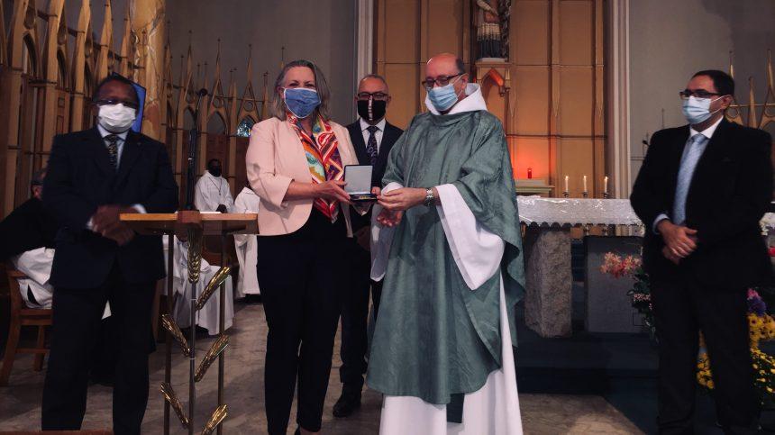 Lueur d'espoir pour plus de financement à la paroisse de Saint-Laurent