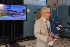 Les écoles prêtes en cas de deuxième vague, dit le CSSDM
