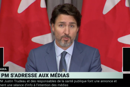 Le Canada réserve 35 millions de doses de vaccin additionnelles
