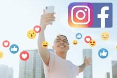 Facebook donne plus de visibilité aux stories Instagram sur sa plateforme