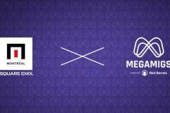 Square Enix Montréal dévoile sa programmation pour le MEGAMIGS 2020