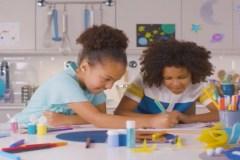 Ces jeux vidéo pour enfants mélangent création, imagination et technologie