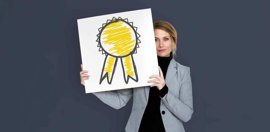 Veuve Clicquot honore les dirigeantes d'entreprise
