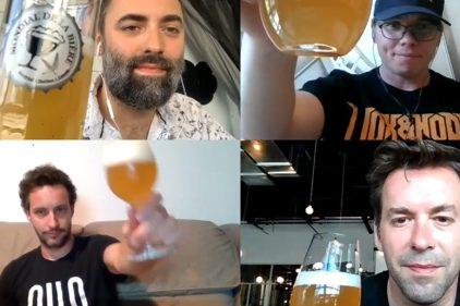 Le Mondial de la Bière propose des évènements virtuels