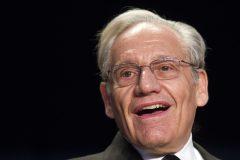 Campagne 2020: les dommages du livre de Woodward sont-ils terminés?