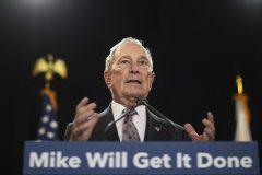 Comment les millions de Bloomberg pourraient affecter la campagne en Floride