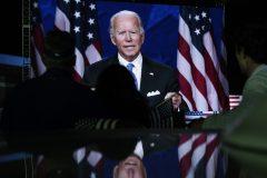 Floride: l'appui des Latinos à Biden pourrait glisser