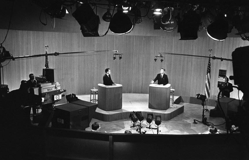 Camagne électorale américaine: les meilleurs moments des débats présidentiels