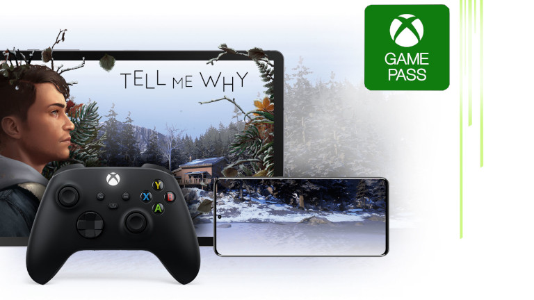 Xbox Game Pass Ultimate jouer téléphone tablette Android