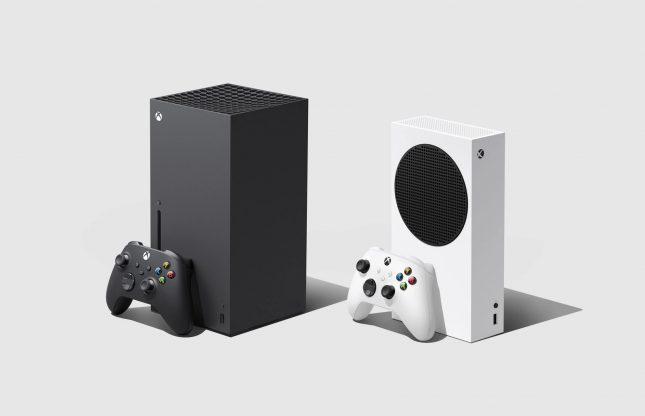 Xbox : Microsoft officialise la date de sortie de ses prochaines consoles !