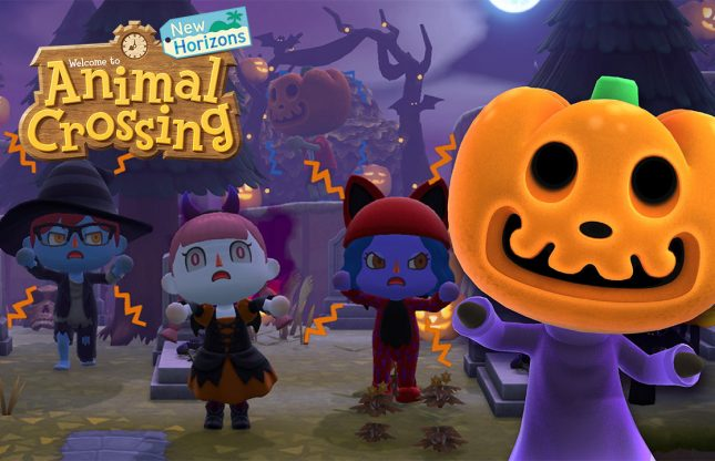 Animal Crossing célèbrera l'automne dès le 30 septembre