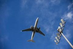 Variants: les vols provenant de l'Inde et du Pakistan suspendus