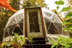 Un centre pour se ressourcer en pleine nature tout près de Québec