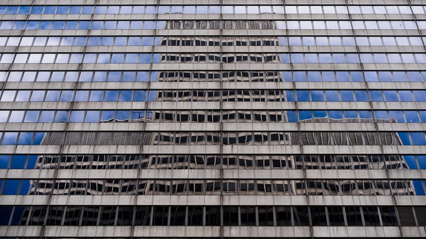 Coronavirus: de plus en plus de bureaux en sous-location au centre-ville