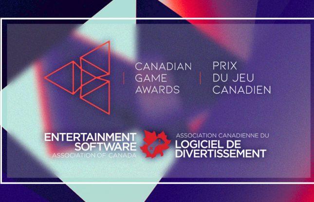 Canadian Game Awards: diffusion des résultats le 18 septembre, notre entretien exclusif avec Carl-Edwin Michel, organisateur